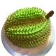 3D Premium MSW Durian Cake