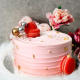 Lychee Roselia Mother's Day Cake