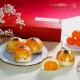 Yolk Pastry Set (box of 4)