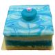 Dreamy Blues cake