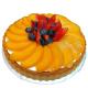 Fruitty Berries Tart 8