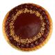 Italian Hazelnut Cocao Cheesy Tart 8″