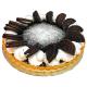Oreo Cheesy Tart 8″