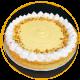 Tangy Lemon Tart 8″
